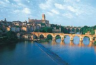 holidays lets tourism Midi Pyrenees France
