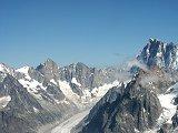 berg Mont-Blanc