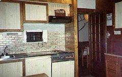 cuisine  appartement location Chatel